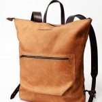 backpack Tan 1
