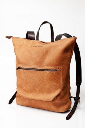 backpack Tan 1